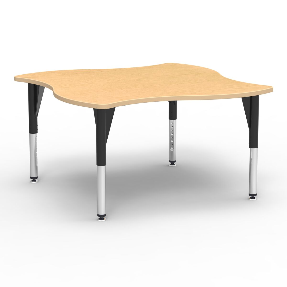 5000 Stand Up Activity Table Classroom Concepts