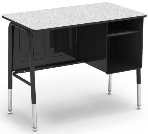 Jr Executive Student Desk Classroom Concepts