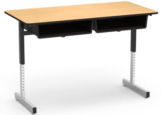 878double Desk Classroom Concepts