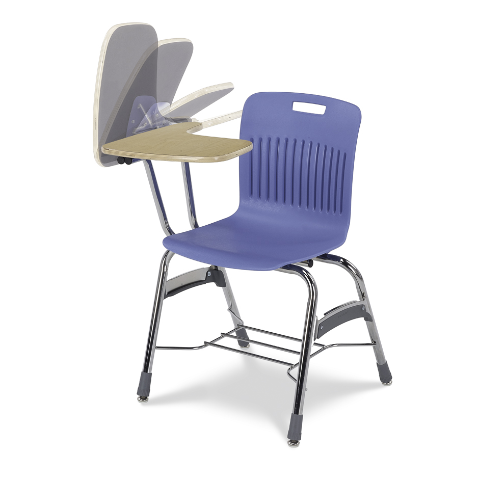 Analogy Tablet Arm Chair Classroom Concepts