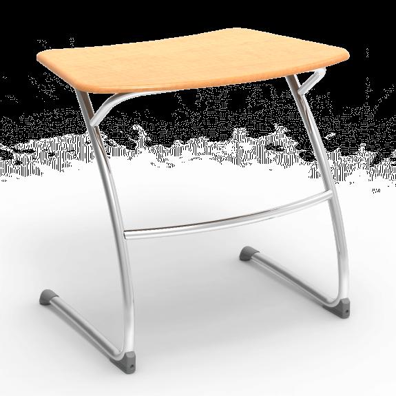 Zuma 174 Cantilever Desk Classroom Concepts