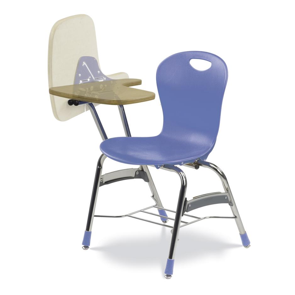 Zuma 174 Tablet Arm Chair Classroom Concepts